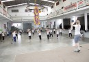 Ginástica nos Bairros: Secretaria de Saúde divulga os locais, datas e horários das atividades