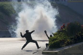 Foto: Fernando Llano/AP