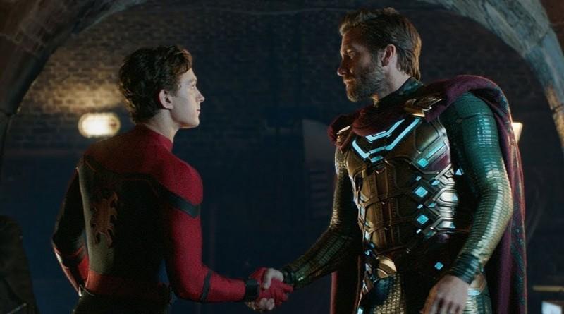 'Homem-Aranha: Longe de Casa' ganha trailer com spoiler de 'Vingadores: Ultimato'