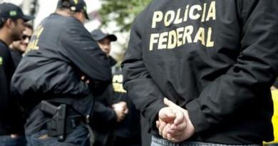 PF prende 4 hackers que invadiram celulares de Moro e Deltan