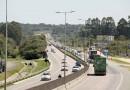 Trechos da BR 116 no Paraná receberão melhorias na sinalização e pavimento