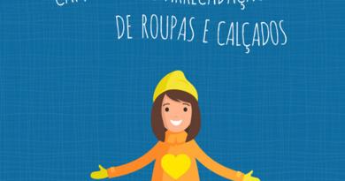 """BR 116 tem 15 pontos de coleta para campanha """"Estação Arteris"""" 2019"""