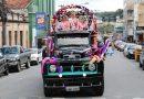 Festa da Colonização de Rio Negro no Calendário do Estado