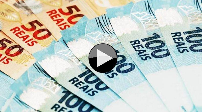 Em ato no Planalto, governo anuncia liberação de saques de contas ativas e inativas do FGTS