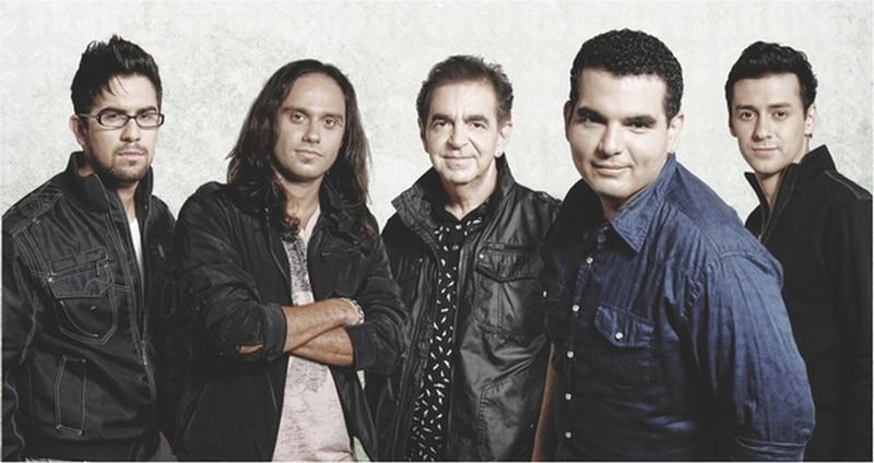 Rádios Nova Era FM e São José AM trazem a banda Anjos de Resgate para Mafra (1)