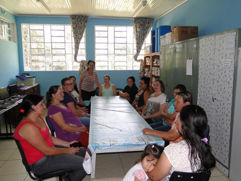 Oficinas Culturais iniciam em Rio Negro (2)