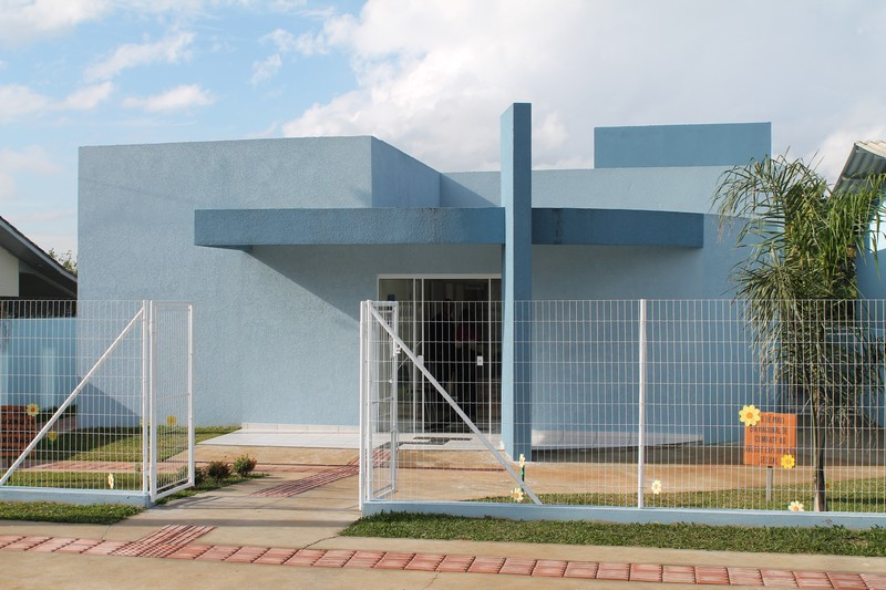 Inaugurada nova sede do CREAS em Mafra