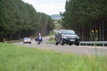 Estudo de concessionária indica redução de acidentes e define o perfil do usuário da rodovia