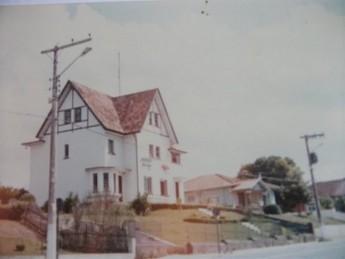 Sede Nova Era FM e São José AM (1988)