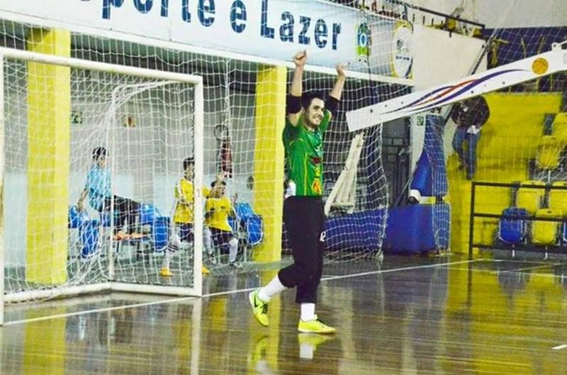 Mafra Ferromax anuncia contratação de goleiro paranaense (2)