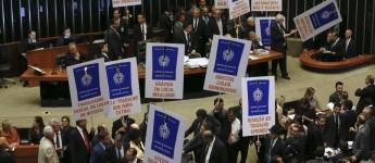 67182154_Brasil-Brasilia-BsB-DF-26-04-2017Camara-dos-Deputados-reunida-para-apreciar-reforma