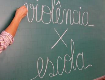 violência-escola