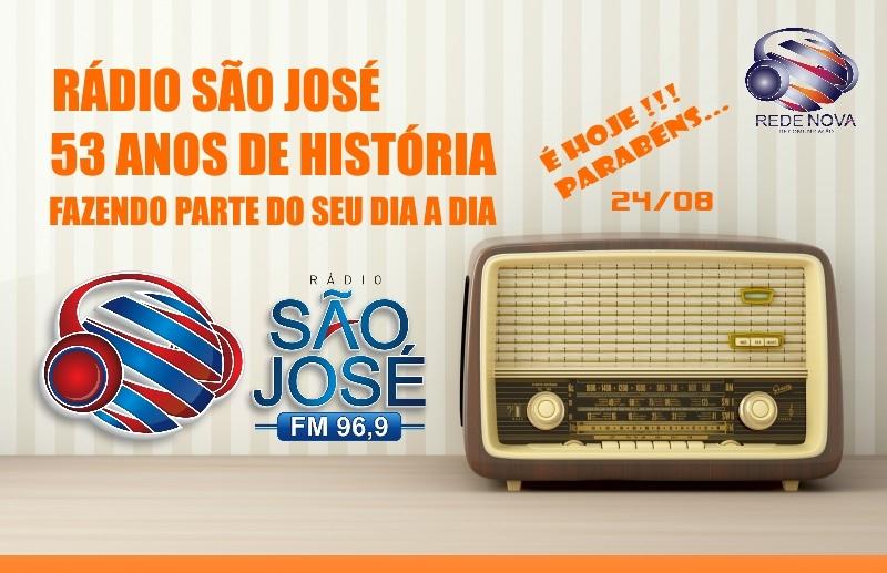 Aniversario Radio SJ 2017