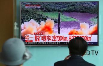 © Foto: Jung Yeon-Je/AFP