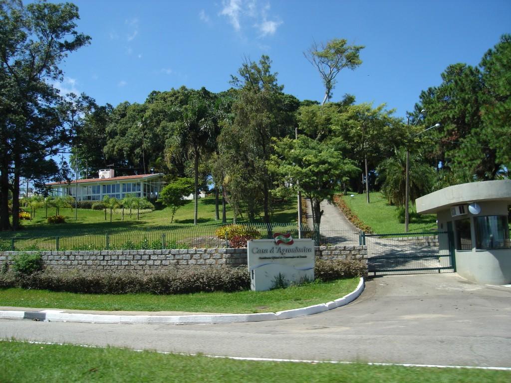 Casa da Agronômica - Residência Oficial do Governador