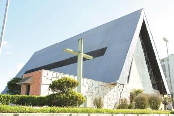 Paróquia São José - Mafra