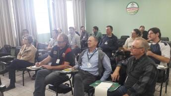 Fonte / Fotos: Eng. agrônoma Bernadete Grein Gerência Regional de Mafra