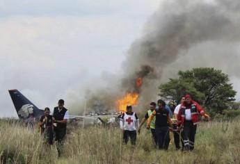Red Cross Durango - AFP