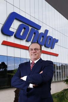 Foto Presidente do Condor Super Center, Pedro Joanir Zonta_2015