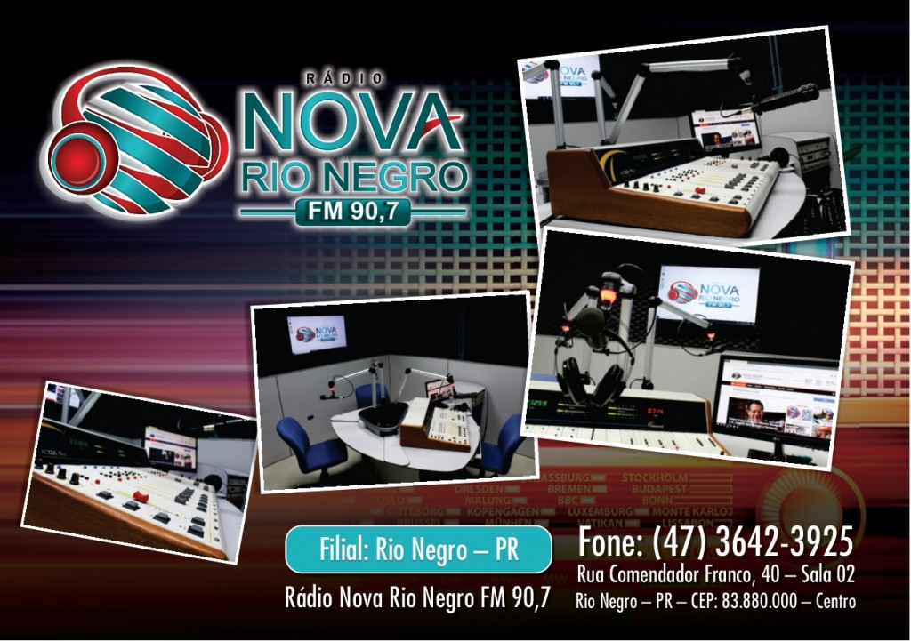 Nova RN invista Mark 2019
