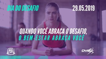 Mafra participará do Dia do Desafio 2019