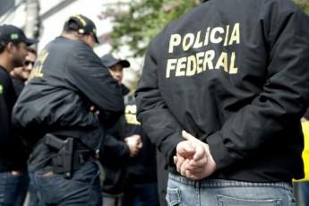 Fonte: Agencia Brasil / PF - SC