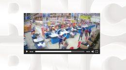 Desabamento de prateleiras em supermercado deixa um morto e oito feridos em São Luís
