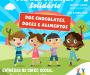 Colabore com a campanha Dia das Crianças Solidário do Circo Social